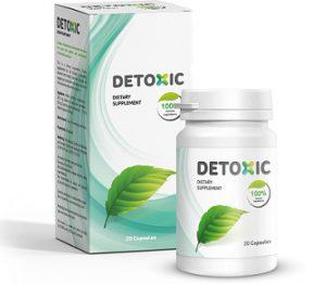 Detoxic φόρουμ