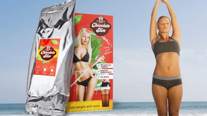 Chocolate Slim – κριτικές, σχόλια, τιμή, επιδράσεις