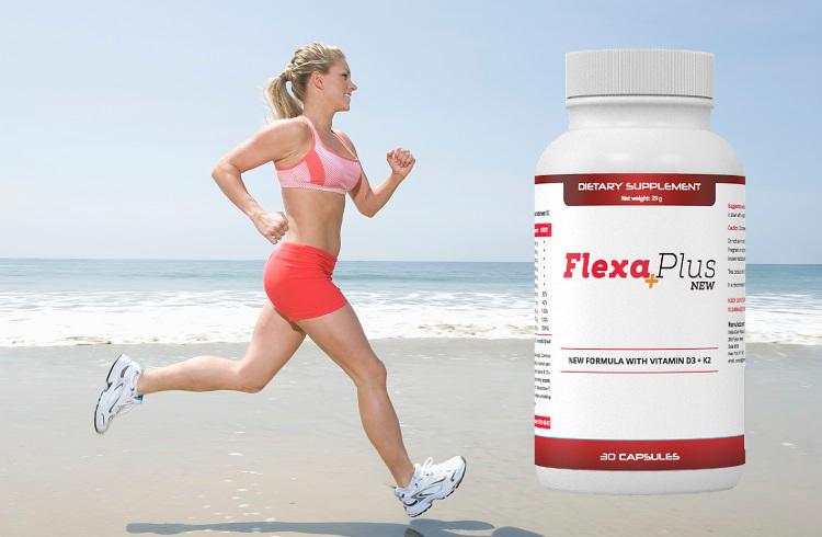 Flexa Plus Optima επιδράσεις