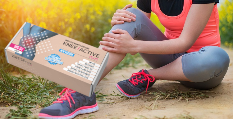 Knee Active Plus φαρμακείο