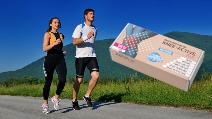 Knee Active Plus – κριτικές, λειτουργεί, φόρουμ, επιδράσεις
