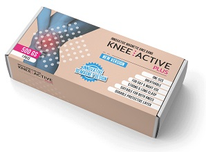 Knee Active plus τιμή