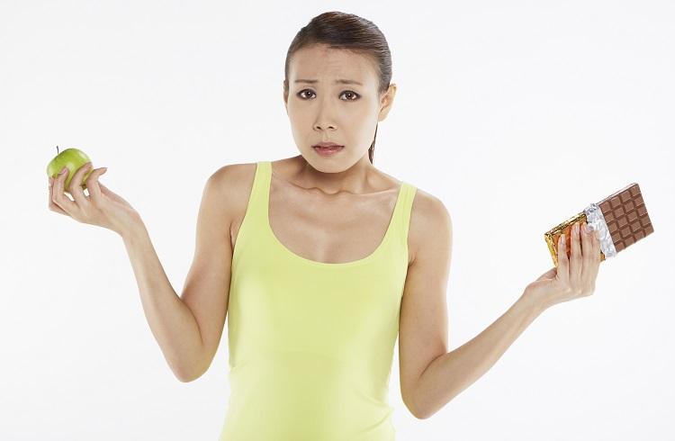 Οι κανόνες για υγιεινή απώλεια βάρους