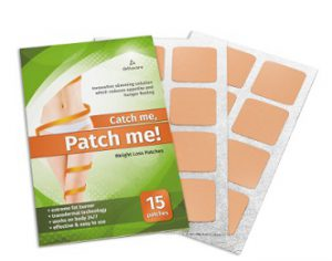 Catch Me Patch Me τιμή