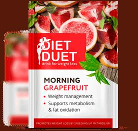 Diet Duet κριτικές