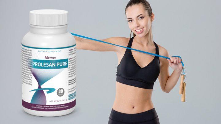 Prolesan Pure – σχόλια, τιμή, λειτουργεί, Πού να αγοράσετε