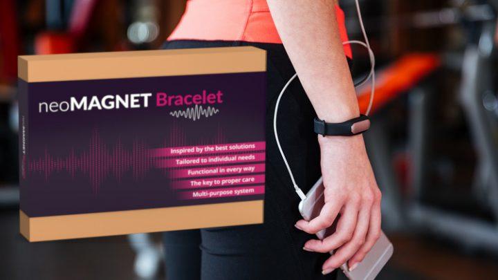 NeoMagnet Bracelet – αγοράσει, επιδράσεις, κριτικές