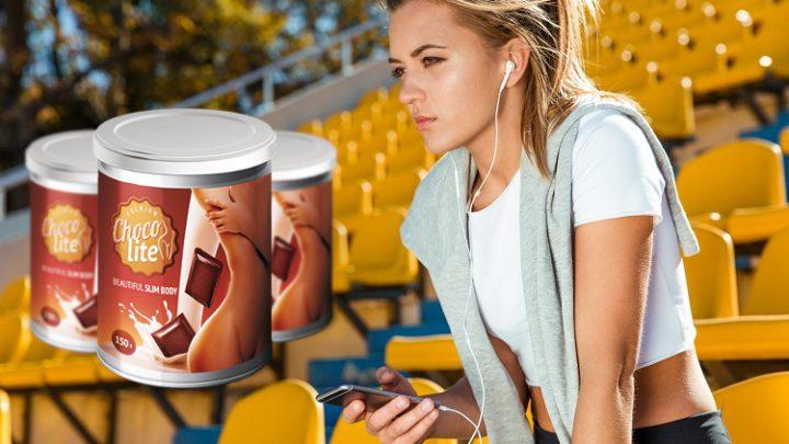 Choco Lite – Πού να αγοράσετε, κριτικές, φόρουμ