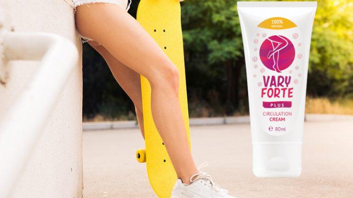 VaryForte Premium Plus – τιμή, σχόλια, επιδράσεις, Πού να αγοράσετε