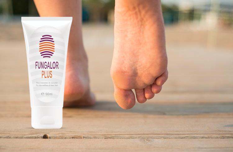 Fungalor Plus – κριτικές, Πού να αγοράσετε, φαρμακείο