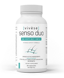Vivese Senso Duo Capsules τιμή