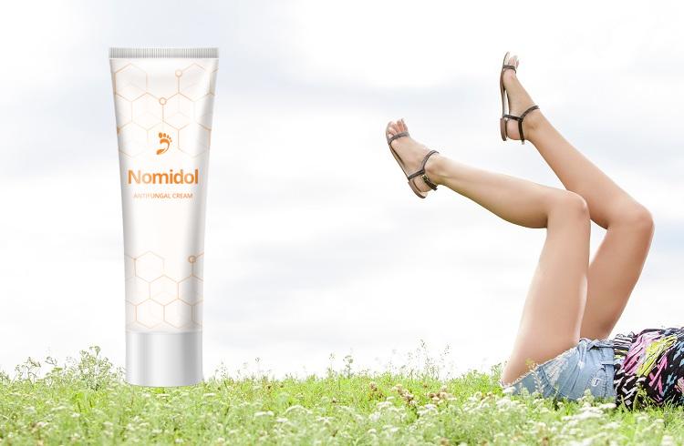 Nomidol – λειτουργεί, κριτικές, φαρμακείο, αγοράσει