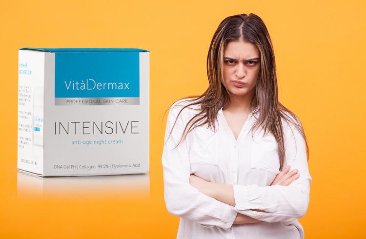 VitalDermax – αγοράσει, επιδράσεις, τιμή, σχόλια