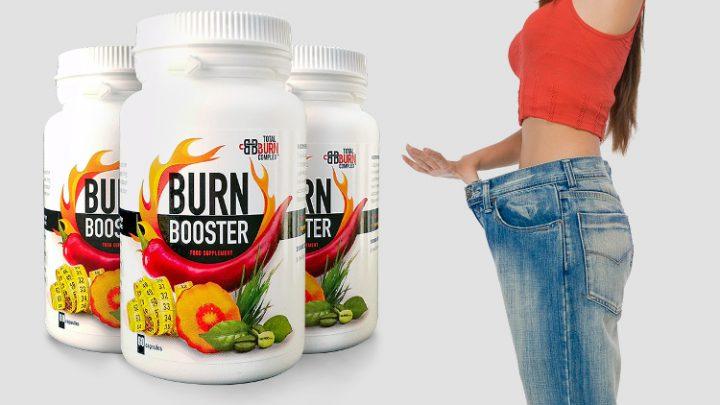 BurnBooster – κριτικές, σχόλια, φόρουμ, φαρμακείο
