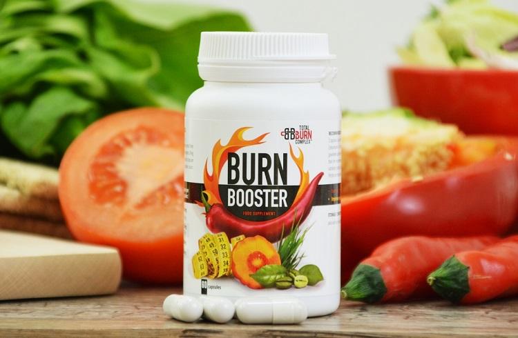 BurnBooster τιμή