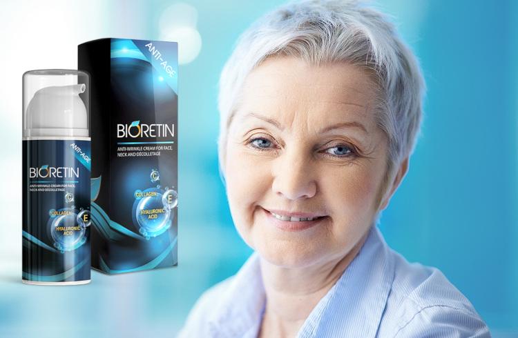 Bioretin – τιμή, Πού να αγοράσετε, επιδράσεις, σχόλια