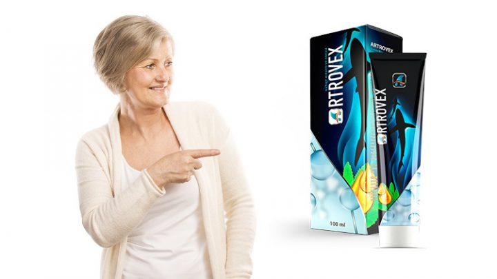 Artrovex – Πού να αγοράσετε, επιδράσεις, κριτικές, φόρουμ