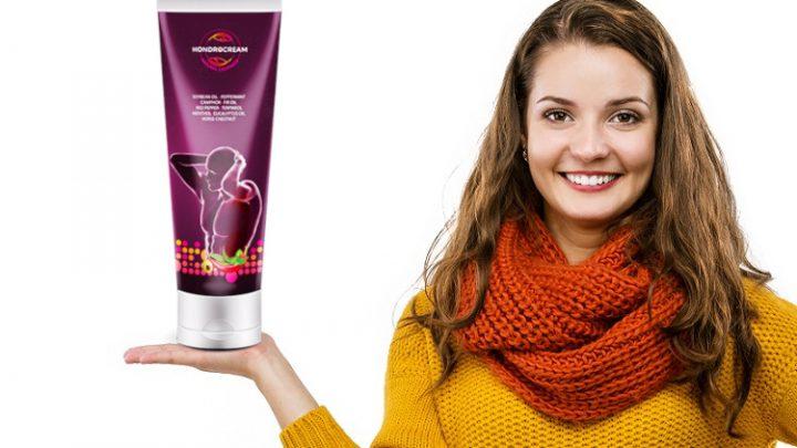 Hondrocream – αγοράσει, επιδράσεις, κριτικές, λειτουργεί