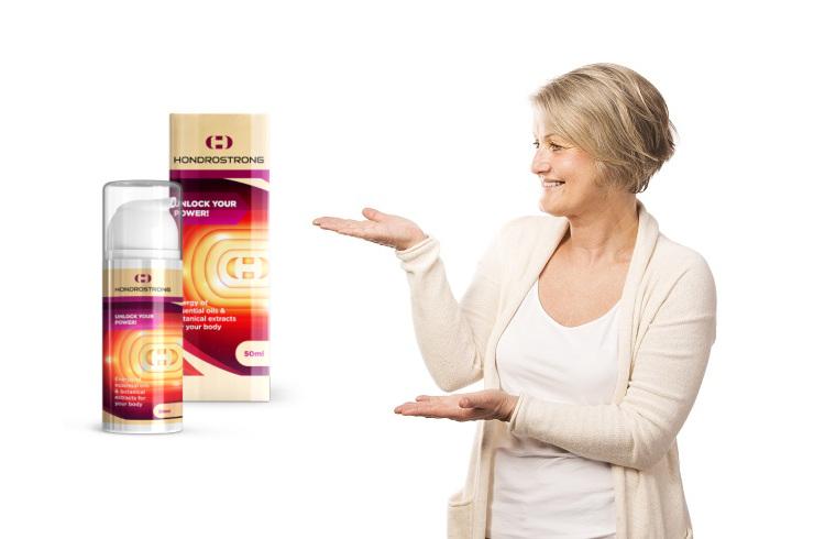 Hondrostrong – φαρμακείο, λειτουργεί, τιμή, σχόλια, αγοράσεικριτικές
