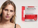 SkinVitalis- λειτουργεί, κριτικές, σχόλια, ομορφιά
