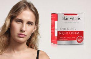 SkinVitalis τιμή