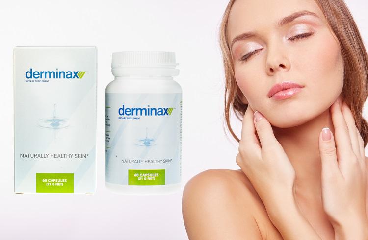 Derminax- Πού να αγοράσετε , λειτουργεί, κριτικές