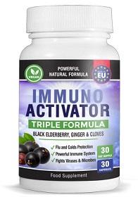 ImmunoActivator τιμή