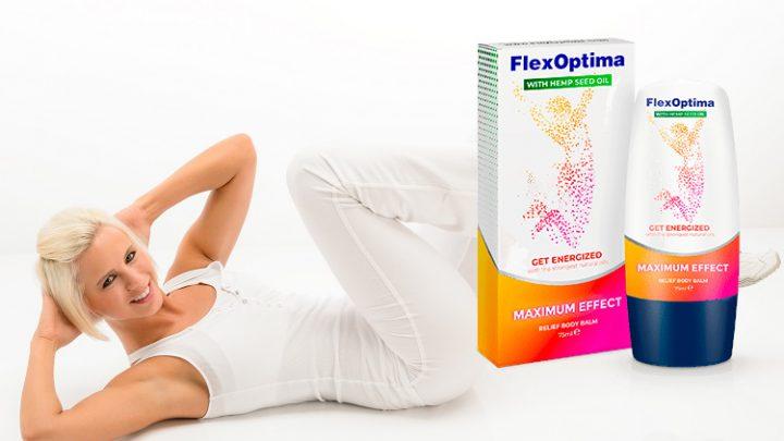 FlexOptima- λειτουργεί, κριτικές, Πού να αγοράσετε