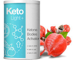 Keto Light+ λειτουργεί