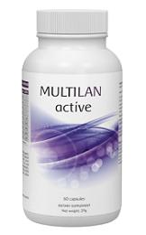 Multilan Active κριτικές