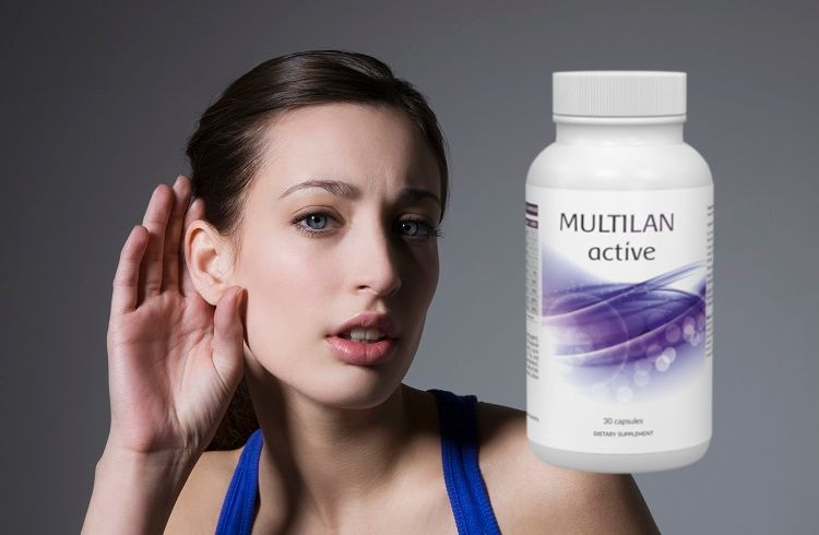 Multilan Active σχόλια