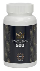 Royal Skin 500 λειτουργεί