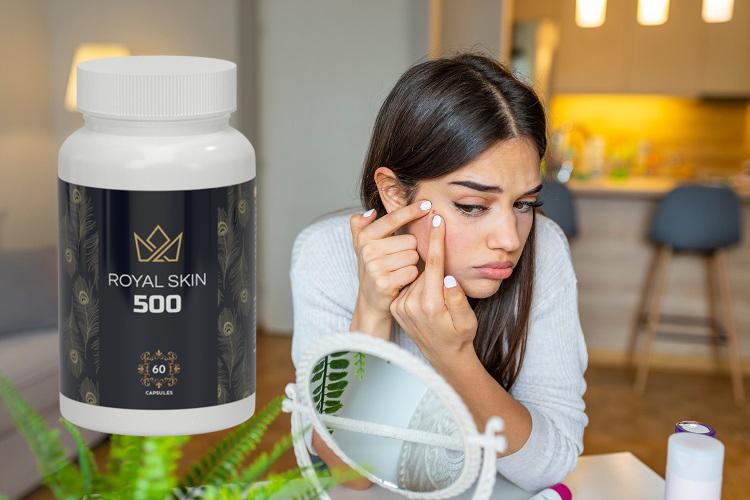 Royal Skin 500 – τιμή, σχόλια, Πού να αγοράσετε, λειτουργεί