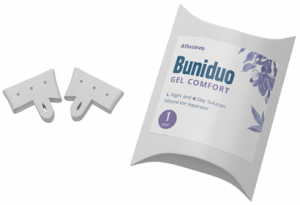 Buniduo Gel Comfort επιδράσεις