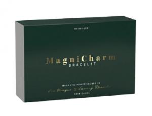 MagniCharm Bracelet επιδράσεις