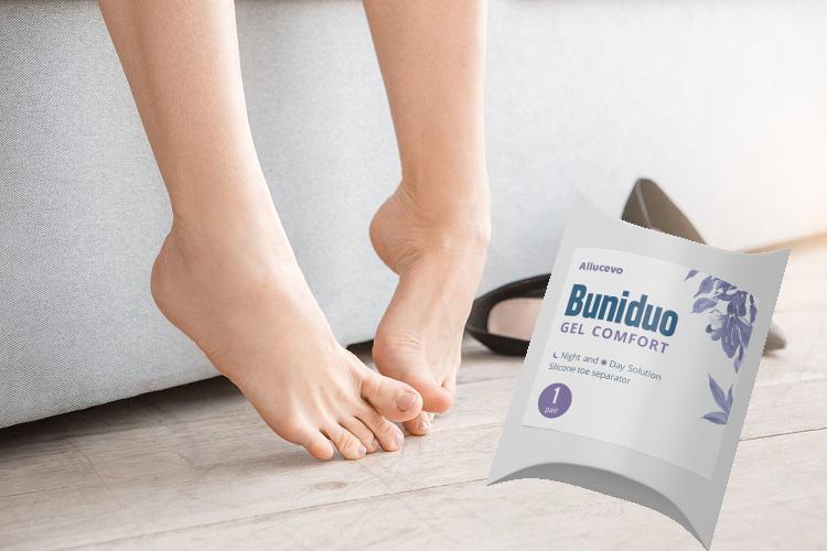 Bunido Gel Comfort – Πού να αγοράσετε, αγοράσει, κριτικές, φαρμακείο