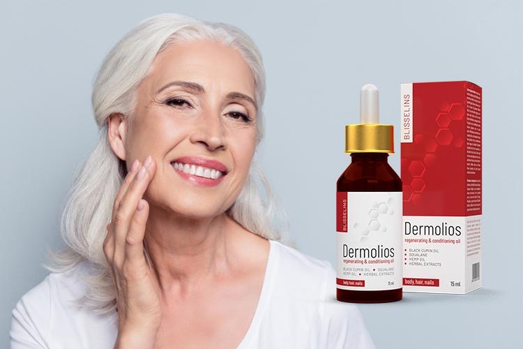 Dermolios – λειτουργεί, επιδράσεις, σχόλια, φόρουμ
