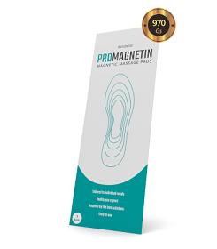 Promagnetin επιδράσεις