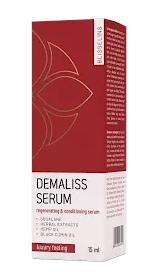 demaliss serum επιδράσεις