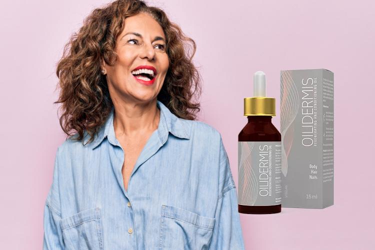 Oilidermis – φαρμακείο, λειτουργεί, τιμή, σχόλια, φόρουμ