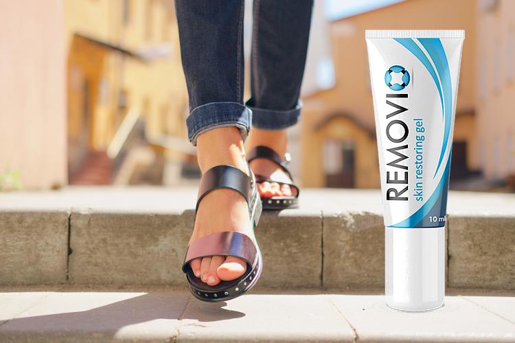 Removio – φαρμακείο, λειτουργεί, τιμή, σχόλια, φόρουμ