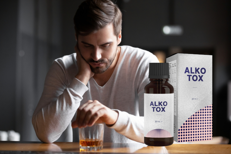 Alkotox – φαρμακείο, λειτουργεί, τιμή, σχόλια, φόρουμ