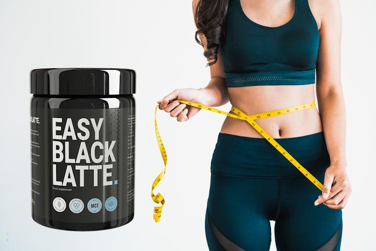 Easy Black Latte – Πού να αγοράσετε, αγοράσει, κριτικές, φαρμακείο
