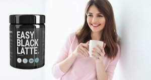 easy black latte τιμή