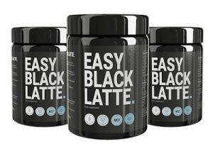 easy black latte φαρμακείο