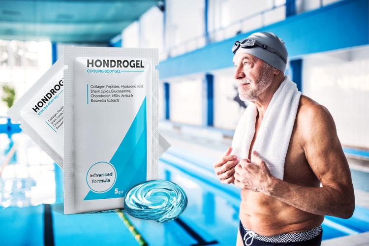 Hondrogel – φαρμακείο, λειτουργεί, τιμή, σχόλια, φόρουμ